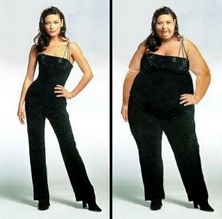 Belajar diet sehat menurunkan berat badan
