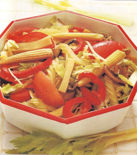 Pola Makan dan Makanan untuk Diet Rendah Kalori