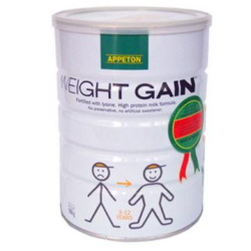 Vitamin Penambah Berat Badan Anak
