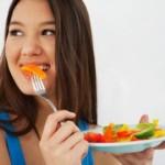 diet sehat dan alami